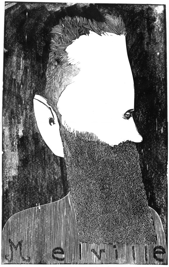 Randall Enos, Melville