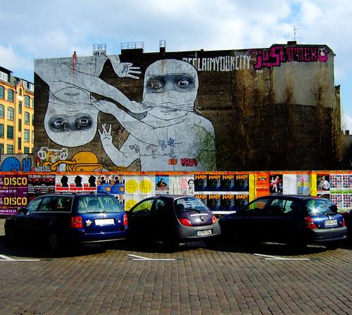Berlin Graf Ian Gil