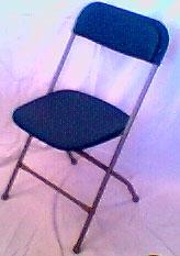 White Garden Chair Rental