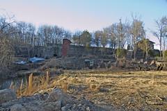 Pelham Mill Ruins 3