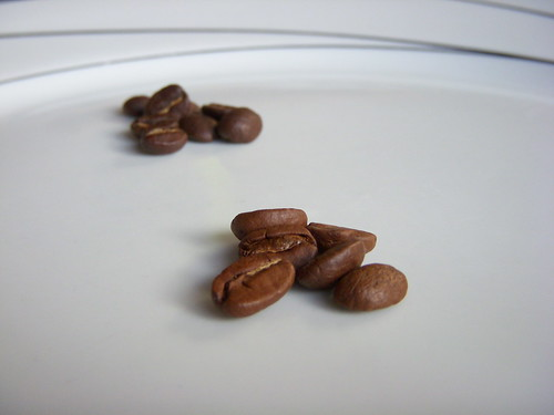 How Can You Tell if Your Beans are FRESH ? (1/3)