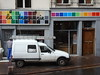 La Drougerie Knitting Shop
