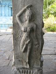 Maha Mandapa Sculpture - Tapas Kamkshi
