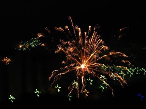 PALERMO - Capodanno 2008