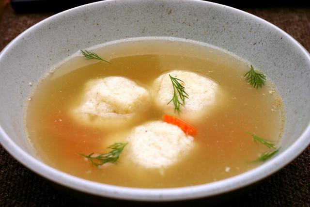 matzo ball soup – smitten kitchen