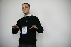 Laurent Haug, founder of LIFT conference