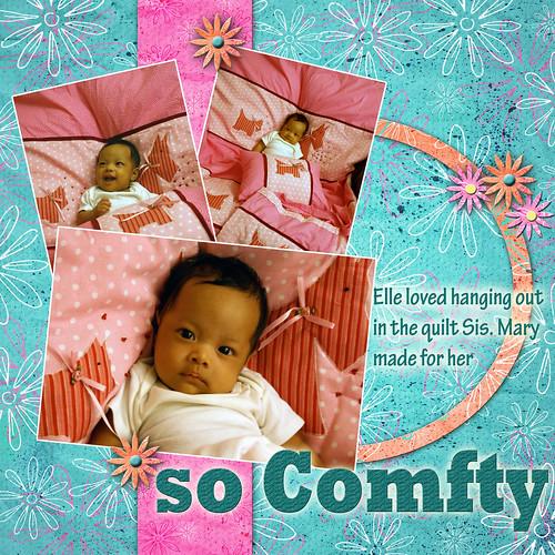So Comfty