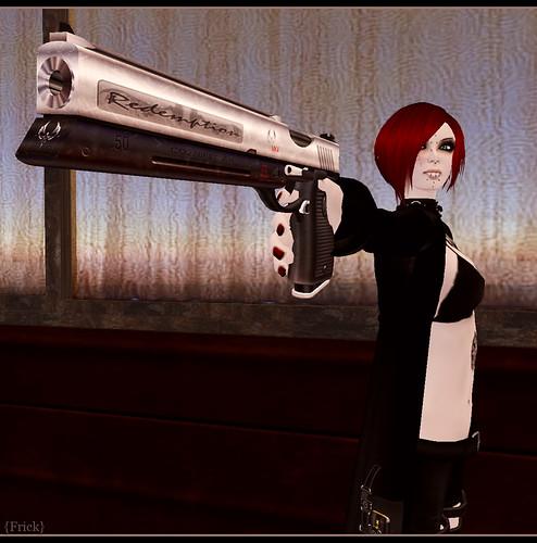 Gunslinger 1