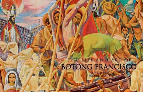 botong Francisco book