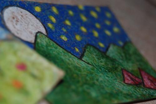 Doodle Swap #3 - Prelim