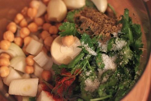 falafel makins