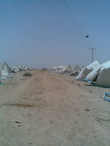 IDP Camp - Khi