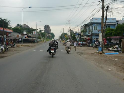 Thị trấn Định Quán