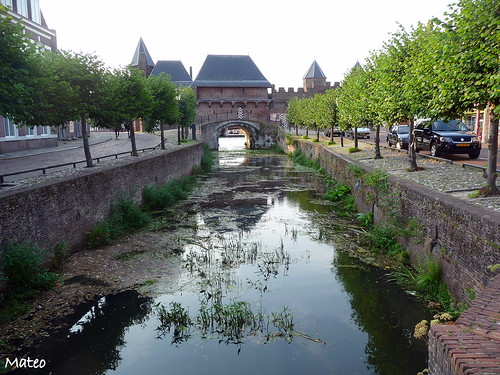 Canal Utretch