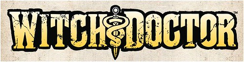 witchdoctor logo