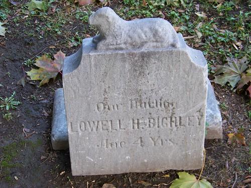 Lowell H. Bighley