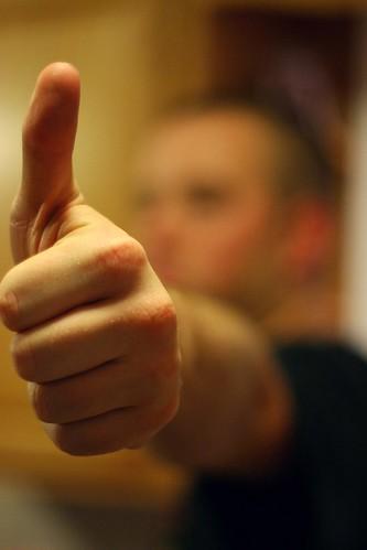 Stiver's Thumb
