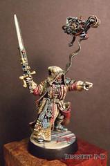 Inquisitor Lok