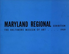 MarylandArtists1959
