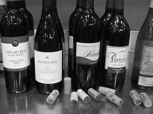 wine tasting