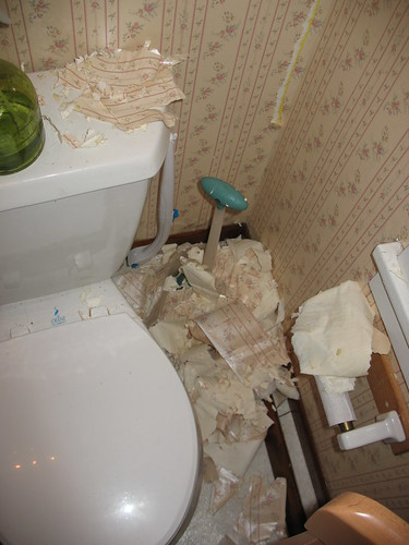 Wallpaper Mess