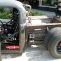 49 ford pickup rat rod 1949 ford ratrod pickup