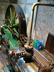 Machine Crépelle