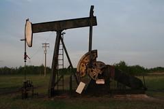 Oil Oil Oil