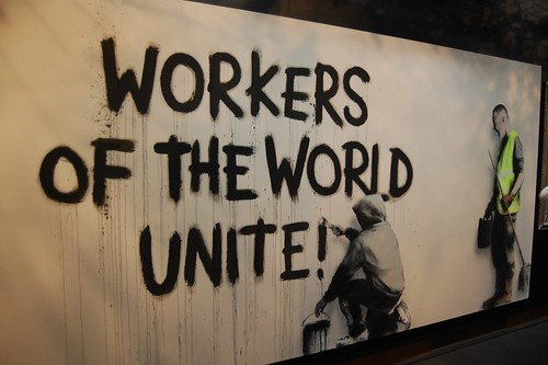 Workers of the world