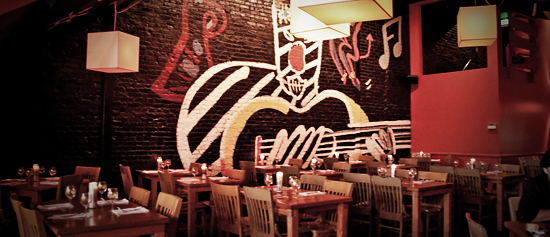 3950910941_b16b9fe759_o Border Grill  -  Santa Monica, CA California Los Angeles  Vegetarian Santa Monica Organic Los Angeles LA Green Food