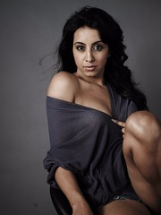 South Actress SANJJANAA Unedited Hot Exclusive Sexy Photos Set-23 (198)