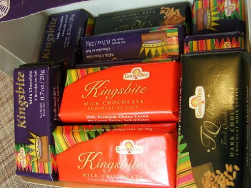 Image result for kingsbite chocolate