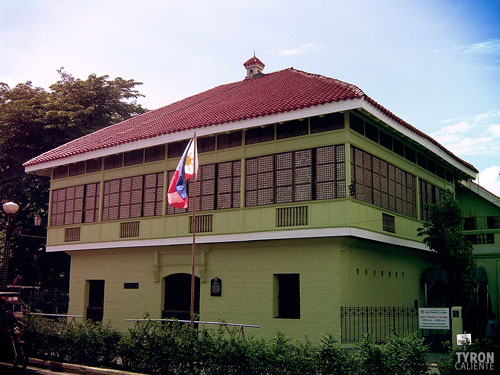Rizal Shrine, Calamba