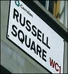 Russell Sqaure