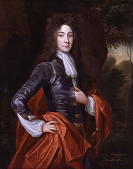 Charles Townsend, 2nd Viscount Townsend