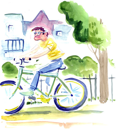 bikesplash