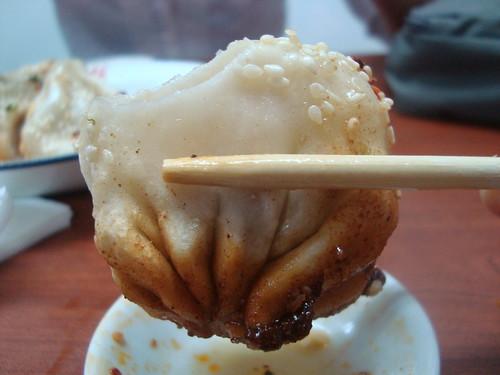 Extreme Close-up : Shao Long Bao
