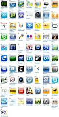 My iPhone apps | Apptism.com