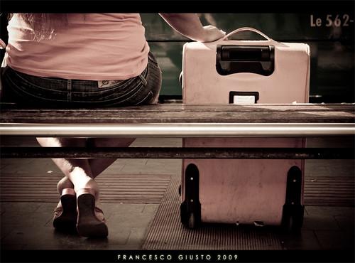 06 - Migrant Girl