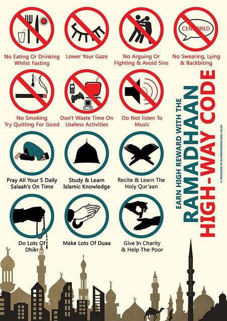 Ramadan Code