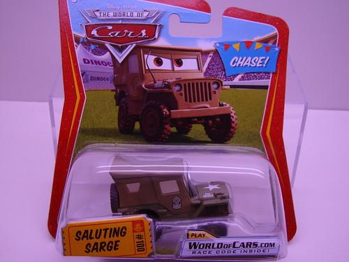 CARS Salutin Sarge (1)