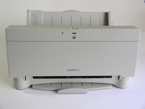 Apple StyleWriter II