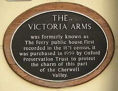 Victoria Arms 2