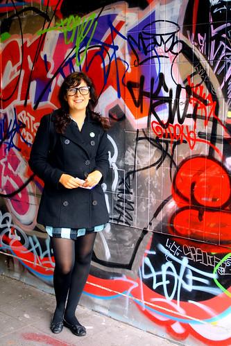 Me and Graffiti