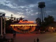 Cedar Point - Matterhorn