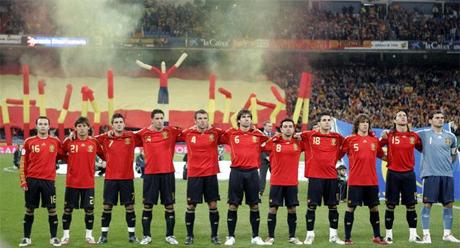 La Selección