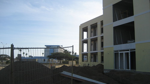 Sunset Residence Construction