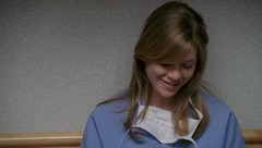 Meredith Grey, Grey's anatomy, Ellen Pompeo, Doctor, surgeon, blond, female doctor,