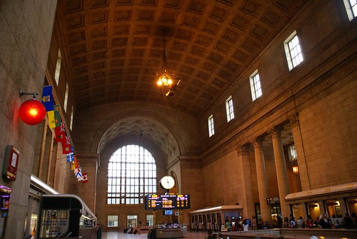 Toronto Central Station