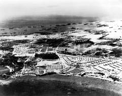 1944 Guam Bases